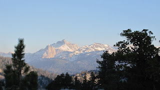 Tower Peak©http://backpackthesierra.com