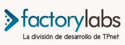 TPnet presenta nueva división de desarrollo: Factory Labs