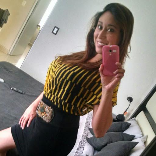 Maricela Mejia