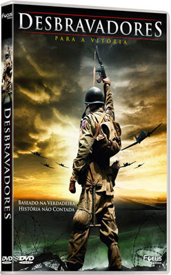 Filme Poster Desbravadores DVDRip XviD Dual Audio & RMVB Dublado