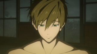 Free! Iwatobi Swim Club Episode 6 Screenshot 5
