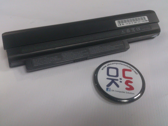 New Battery For HP Pavilion DV2