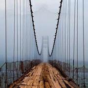 К чему снится деревянный мост?