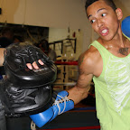 2012-09-13 THU - Infinite Fight Club - Gaithersburg, MD #1vsM