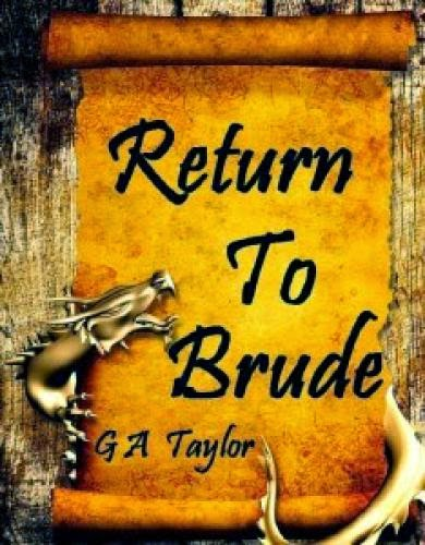Book Review Return To Brude
