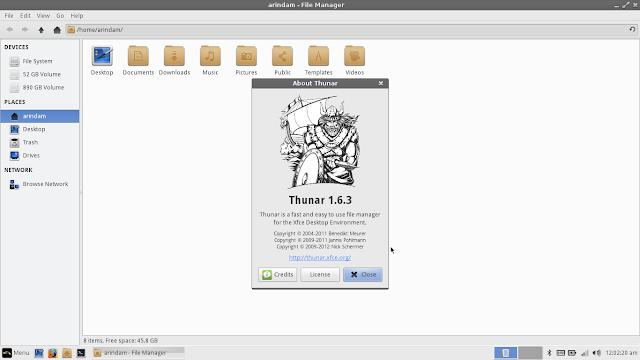 Linuxed - Exploring Linux distros: Linux Lite 2 0