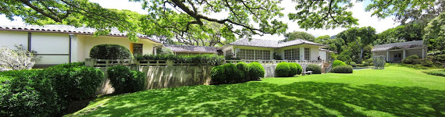 The Honolulu Museum of Art Spalding House