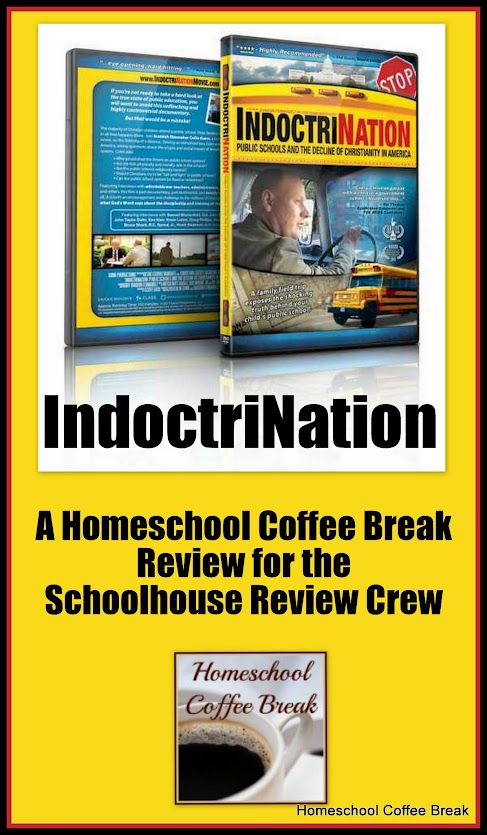 IndoctriNation review @ kympossibleblog.blogspot.com
