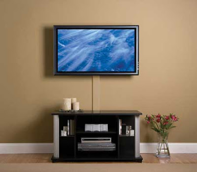 LCD Flat Panel Mounts
