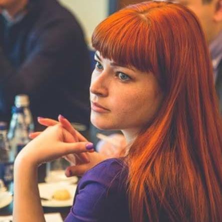 Darya Galeуeva