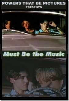 must be music