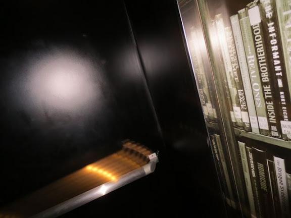 SOI10のPAGE10エレベーター