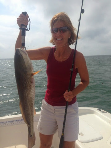 fishing charter charleston sc