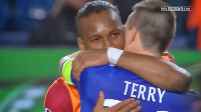 Chelsea - Galatasaray