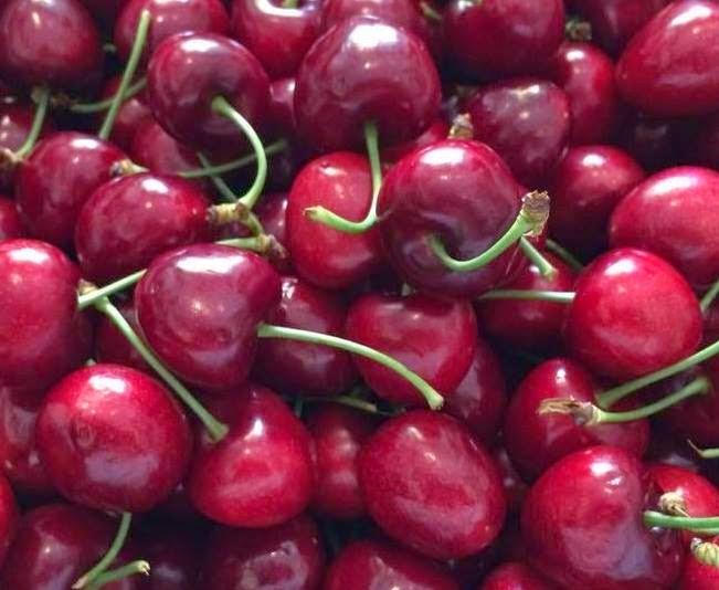 cherry my