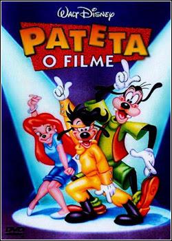 5 Pateta – O Filme   DVDRip   Dual Áudio