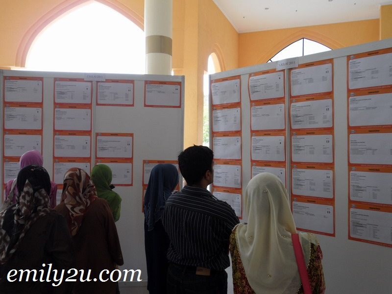 Ipoh career fair