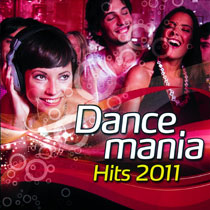 Dance Mania Hits (2011)