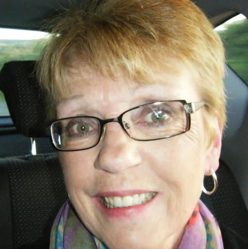 Patricia Masterson