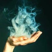 Сонник дым