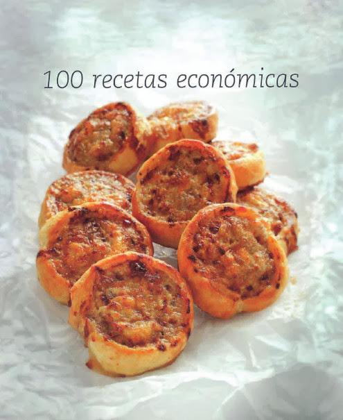Varios libros de cocina (recetas) [Espa�ol][PDF][31.08.13]