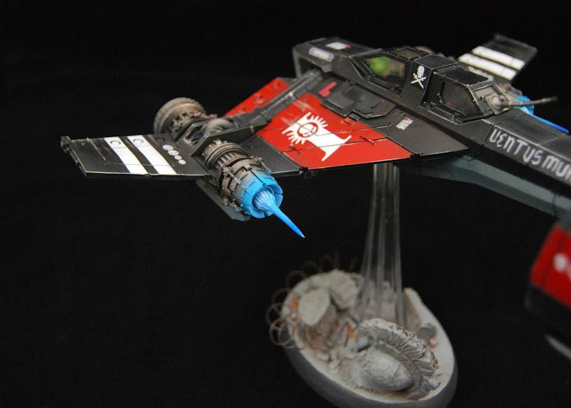 Adepta Sororitas / Inquisition Army Commission INQ_Avengers_10