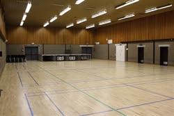 Kortenberg Sporthal