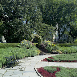 Central Park Conservatory Garden's profile photo