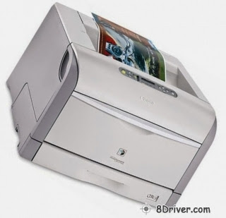 download Canon LBP5960 Lasershot printer's driver
