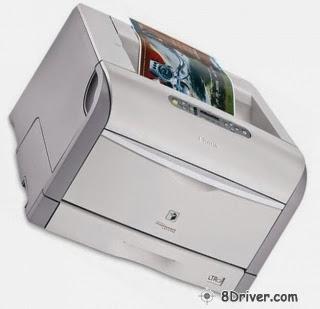 Get Canon LBP5960 Lasershot Printers Driver & installing
