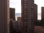 ALICANTE BENIDORM. Edificio Piscis