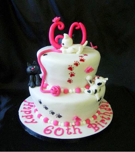 50 Best Cat Birthday Cakes Ideas And Designs iBirthdayCake