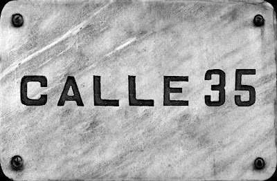 Inauguración oficial de la web de Calle 35