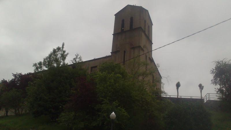 Santa María de La Vega