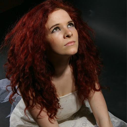 Eleanor Morgan Photo 15
