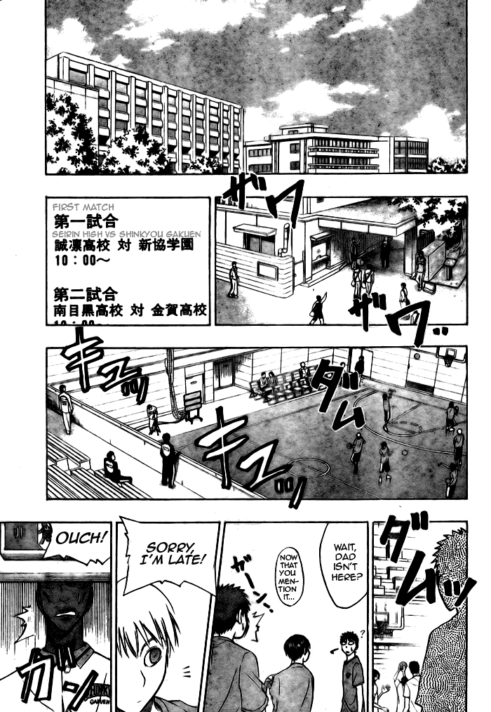 Kuruko no Basket Chapter 13 - Image 13_15