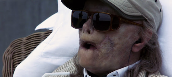 Gary Oldman in Hannibal