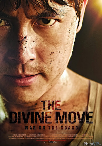 Sát Chiến - The Divine Move poster