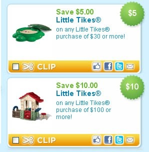 Little Tikes Promo Codes & Cyber Monday Deals for November, Save with 20 active Little Tikes promo codes, coupons, and free shipping deals. 🔥 Today's Top Deal: Save 15% Off Sitewide. On average, shoppers save $18 using Little Tikes coupons from taxiinbelgrade.ga