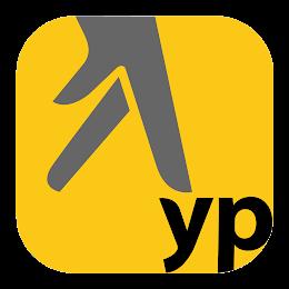 Directories Philippines Corporation (DPC) logo