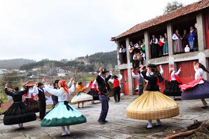 Grupo Etnográfico Rusga de Joane