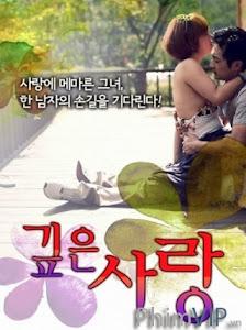 Tình Yêu Chôn Dấu - Deep Love poster
