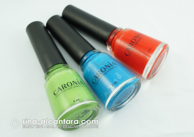 Caronia Tropical Doll Collection