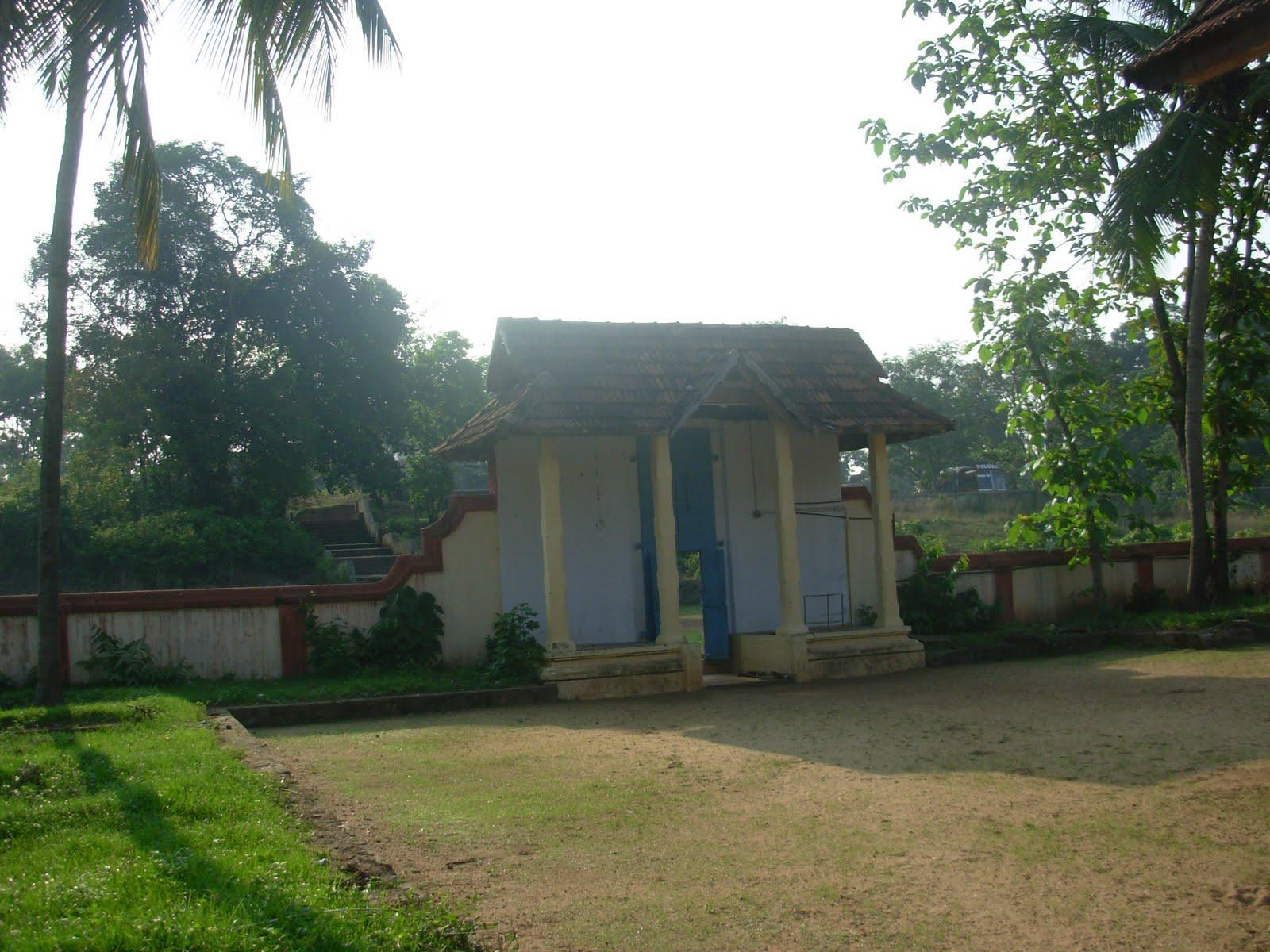 Sri Katkarai Appan Perumal Temple (ThiruKatkarai) Kerala - Divya Desam 85