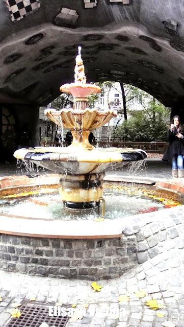 Hundertwasserhaus, Viena, Elisa N, Blog de Viajes, Lifestyle, Travel