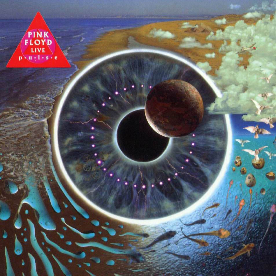 Albums: Album Cover Gallery: Pink Floyd Complete Album Covers