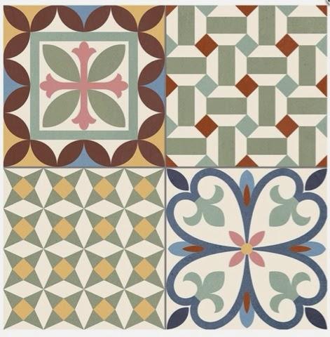De reformas 2 mostrador de azulejos la c moda encantada - Leroy merlin palma mallorca ...