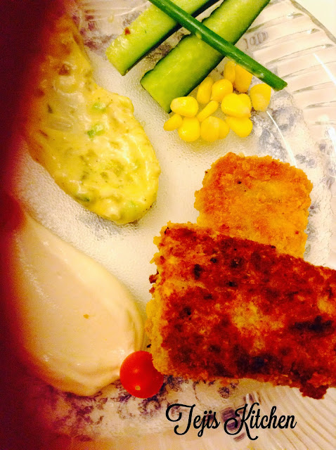 Pan fried crispy basa fillet for Best basa fillet recipe