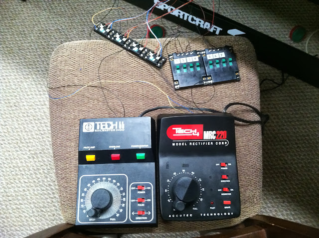 very basic wiring question model railroader magazine model i wired
