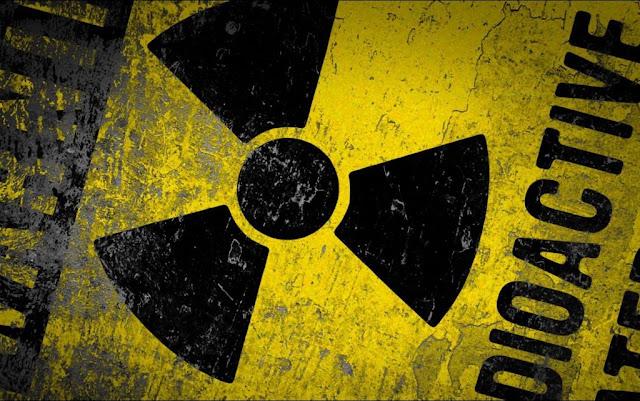Gráfica para entender la radiación y los miliSieverts